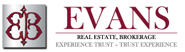 Evans Real Estate, Brokerage